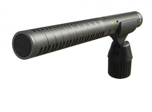 Rode NTG1, shotgun microfoon