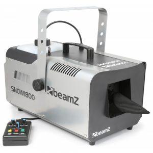 610055 medium sneeuwvlokkenmachine