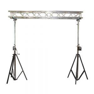 Trussbrug 4 meter