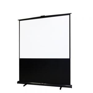 Projectiescherm 160 x 120 cm, opzicht