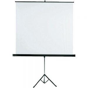 Projectiescherm 200 x 150 cm