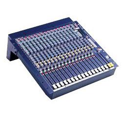 A&H Mix Wizard - 16:2 DX, 16-kanaals mengpaneel