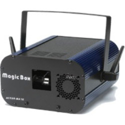 Actor-Mate MagicBox 50mW laser