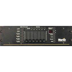lichtstuurtafel 2518 DMX