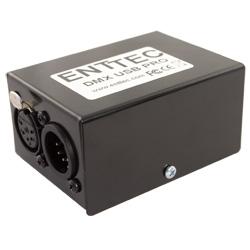 USB dongel, Enttec Pro