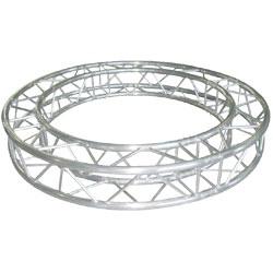 Truss cirkel, 4 meter