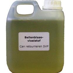 Bellenblaasvloeistof 1 liter