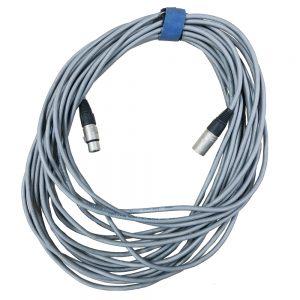 DMX kabel 15 meter-0