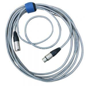 DMX kabel 5 meter